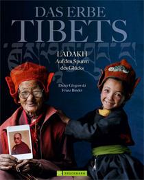 Das Erbe Tibets - Ladakh - Auf der Suche nach dem Glück