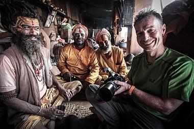 Fotoworkshop Nepal